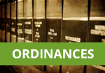 Ordinances and Regulations