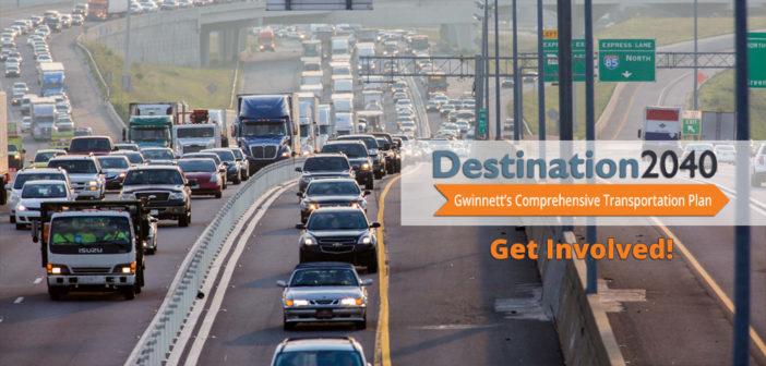 Gwinnett County Comprehensive Transportation Plan Survey – Last Chance (Survey Ends 5/31/16)