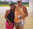 Lori Flick and Susie Gajewski