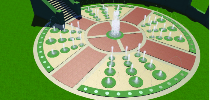Sugar Hill Opening State-of-the-Art Splash Park