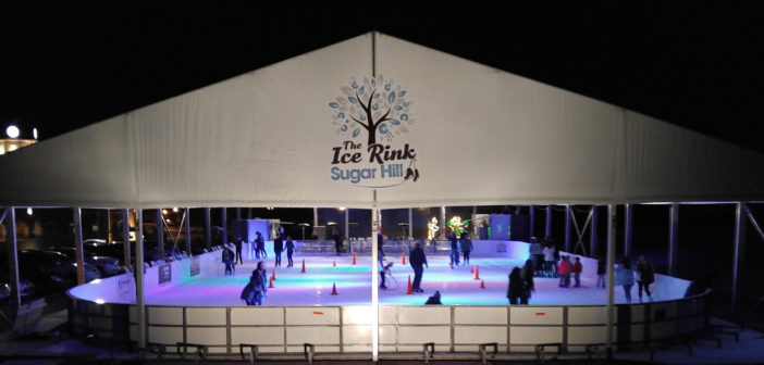 The Rink at Sugar Hill becomes tradition in Gwinnett and beyond