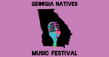 Georgia Natives Music Festival