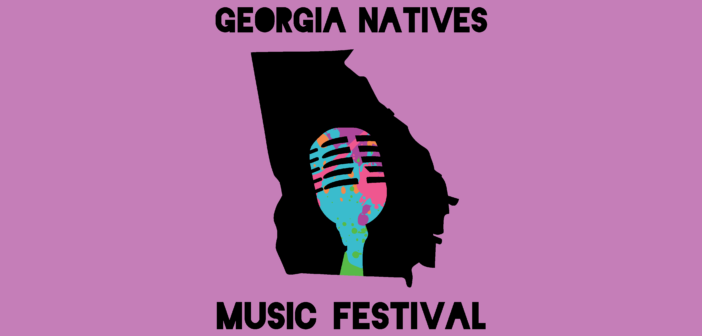Georgia Natives Music Festival