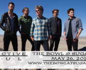 Collective Soul at The Bowl