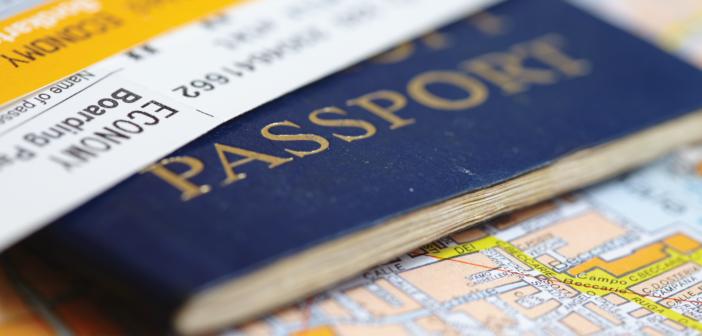 Passport Availablity