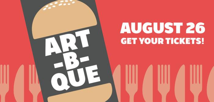 Art-B-Que – August 26, 2017