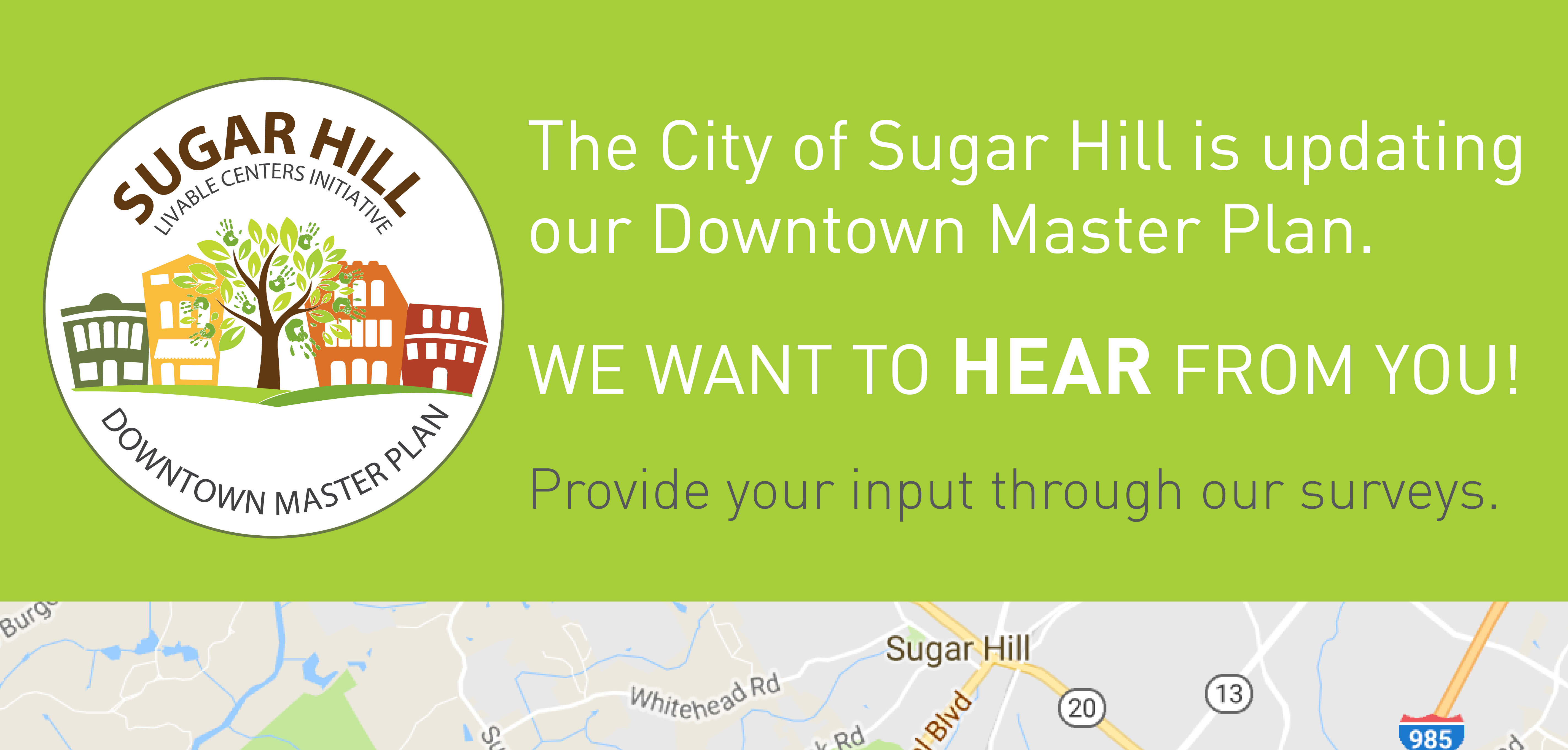 city of sugar hill u2014 the sweet life