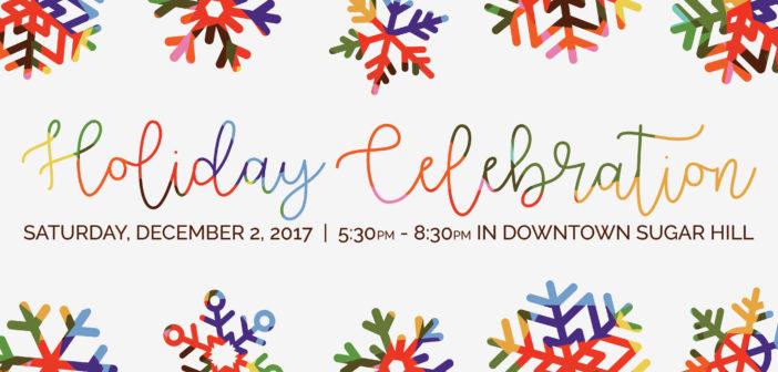 Holiday Celebration and Tree Lighting
