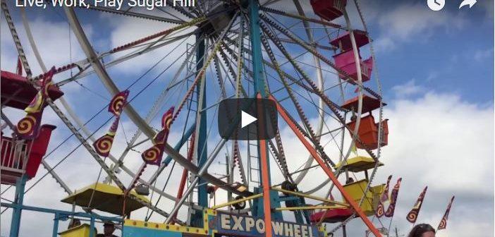 Sugar Hill: The Sweet City