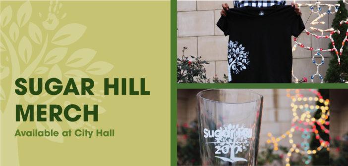 Sugar Hill Merchandise