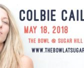 The Bowl @ Sugar Hill Concert Announcement