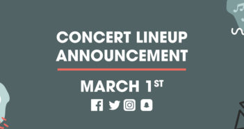 Concert Announcement Coming Soon