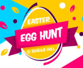 Easter Egg Hunt @ Sugar Hill