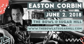 Easton Corbin Tickets Available