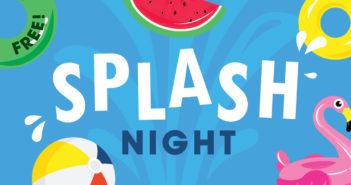 Splash Nights