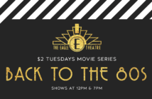 $2 Tuesday Movie Series