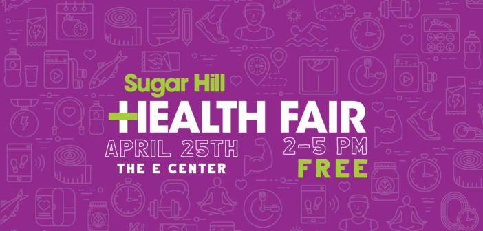 Sugar Hill Health Fair