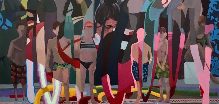 Dustin Massey Art Exhibit