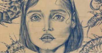 Lanier High School Art Show