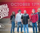 The Marshall Tucker Band at The Eagle