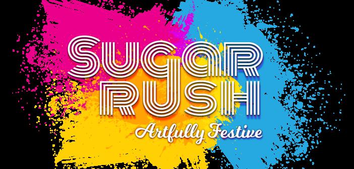 Sugar Rush Arts Festival
