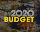 Public Notice: Proposed 2020 Capital Improvement and Operations Budget Public Hearings