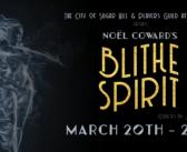 Players Guild @ Sugar Hill Presents Blithe Spirit