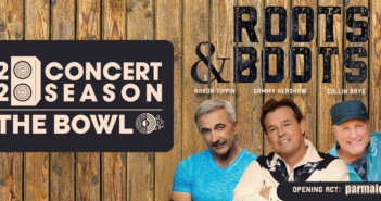 Roots & Boots Comes to The Bowl @ Sugar Hill Rescheduled to October 3rd