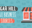 Small Business Resource Graphic