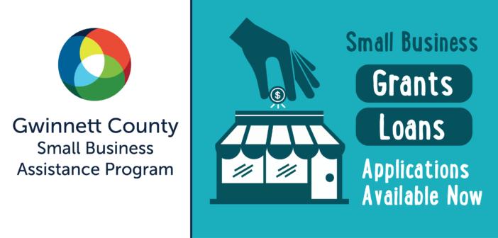 Gwinnett County Small Business Assistance Program