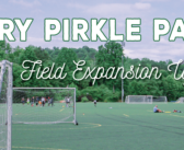 Gary Pirkle Park Field Expansion