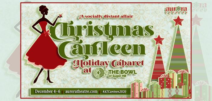 Christmas Canteen at The Bowl