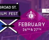 Broad St. Film Fest 2021
