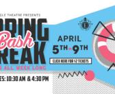 Spring Break Bash at The Eagle Theatre