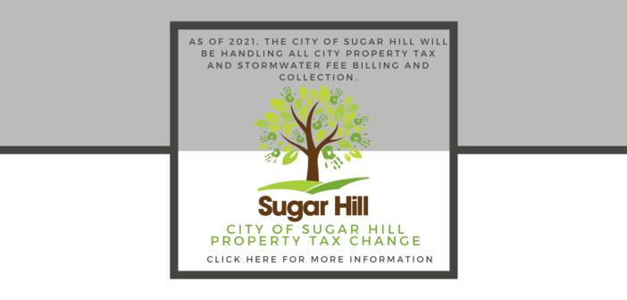 City Property Tax