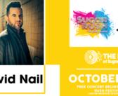 Sugar Hill Live On Stage: David Nail